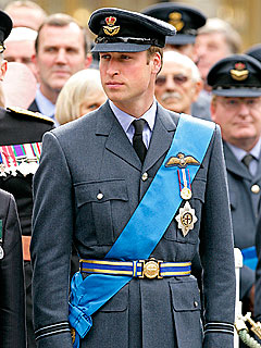 Prince William's Wedding Ushers Are Paid Gentlemen