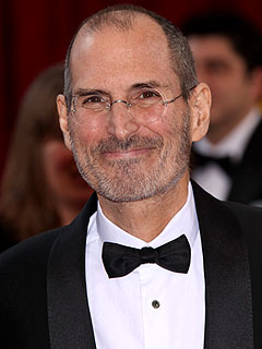 Steve Jobs Dies from Pancreatic Cancer