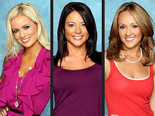 The Bachelor - Brad Womack to Pick Emily, Chantal or Ashley