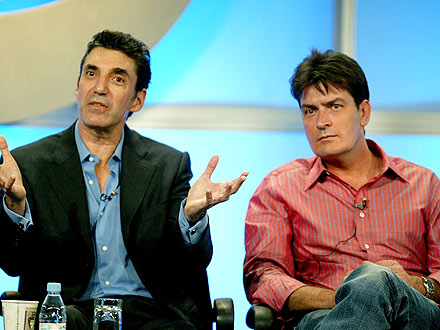 Charlie Sheen: Getting Fired 'Entirely Illegal'