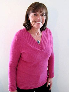 Biggest Loser Weight Gainer Denise Hill