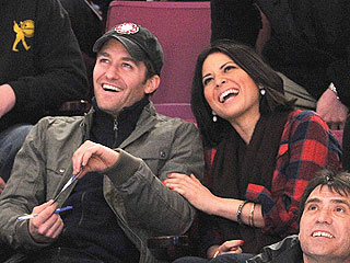 Matthew Morrison Dating Olivia Munn?