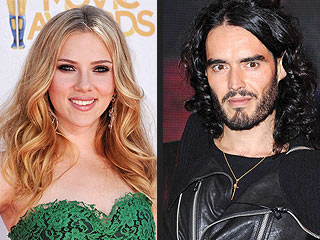 Scarlett Johansson, Russell Brand Added to Oscar Lineup