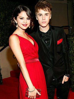 Selena Gomez Dating Justin Bieber
