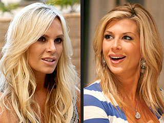 Real Housewives: Tamra Predicts Alexis and Jim Will Split