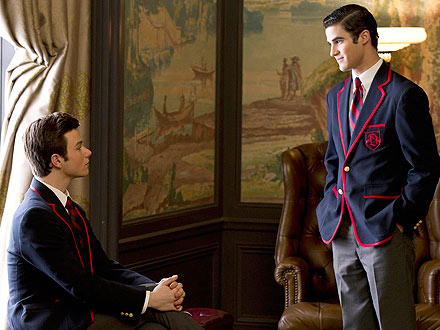Glee Creator Reveals Secrets of Season 3