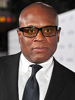 "Antonio ""L.A."" Reid Named as X Factor Judge"