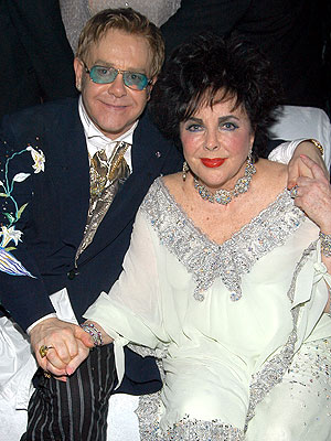 Elizabeth Taylor Death: Stars Remember Her