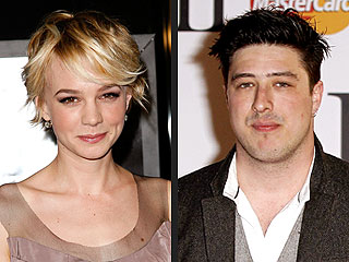 Carey Mulligan, Marcus Mumford Dating?