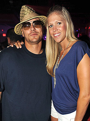 Kevin Federline Marries Victoria Prince