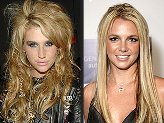 Ke$ha: Britney Spears & I Should Skinny Dip