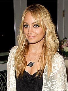Nicole Richie Denies Pregnancy Rumors