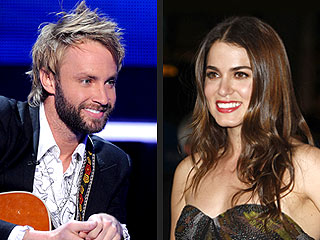 Nikki Reed Dating American Idol's Paul McDonald?
