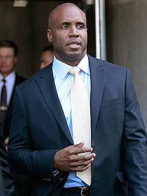 Barry Bonds Convicted in Steroids Case