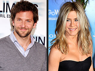 Bradley Cooper, Jennifer Aniston Dating?