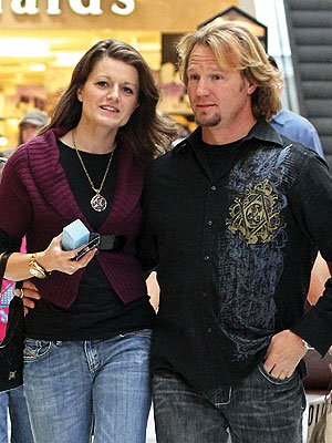 Kody, Robyn Brown: Sister Wives Stars Having a Baby