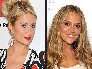 Paris Hilton: Brooke Mueller Makes My New Show 'Very Dramatic'