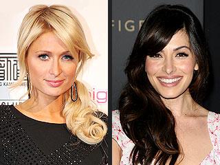 Sarah Shahi Calls Paris Hilton a 'Horrible Excuse for a Human Being'