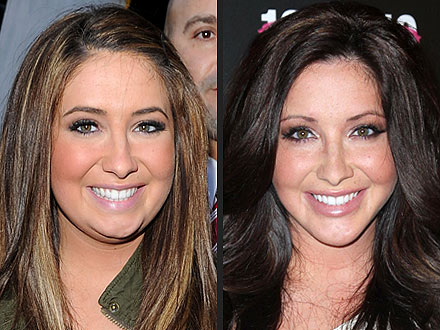 Bristol Palin Plastic Surgery on Face?