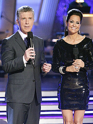 brooke burke 300 Dancing with the Stars: Couples Take on the Jive