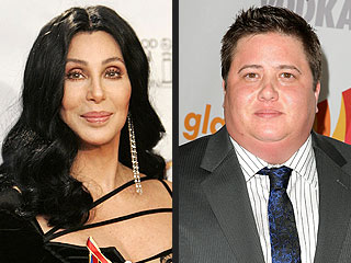 Cher: I Admire Chaz's Courage