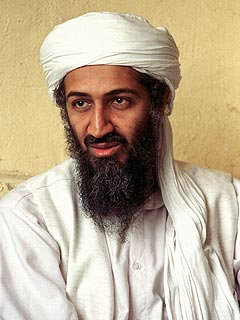 Osama bin Laden Dead, Buried at Sea