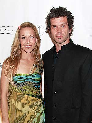Sheryl Crow Dating Doyle Bramhall II, Pictures