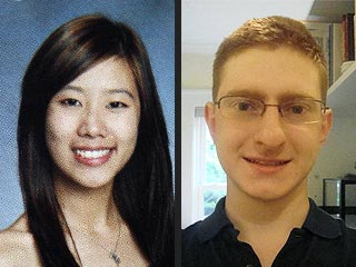 Molly Wei Gets Leniency in Rutgers Tyler Clementi Case -- and Avoids Jail Time