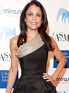 Bethenny Frankel Talk Show with Ellen DeGeneres Happening