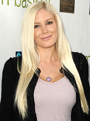 Heidi Montag on Reality Food, New VH1 Show
