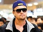Leonardo DiCaprio Buys Sunglasses | Leonardo DiCaprio