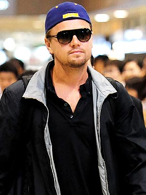Leonardo DiCaprio, Bar Refaeli Break Up -- Leo Meets Ashley Greene in L.A.