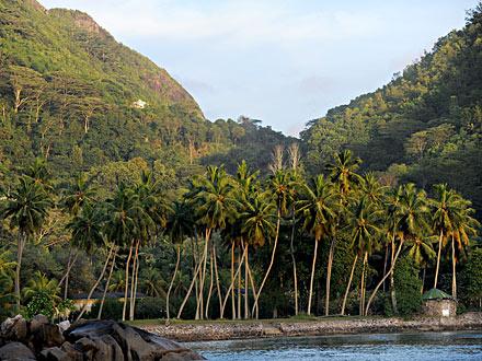 Seychelles Honeymoon for Kate Middleton & Prince William