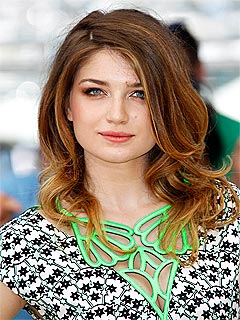 Bono's Daughter Eve Hewson Makes Her Debut in Cannes