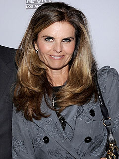 Maria Shriver Speaks About Arnold Schwarzenegger's Child Out of Wedlock