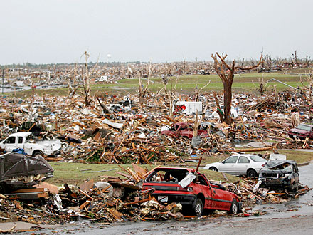 Joplin Tornado Victims - How to Help