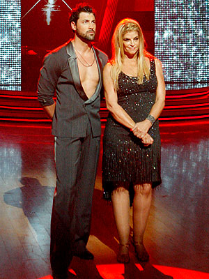 Dancing with the Stars Winner Revealed - Kirstie Alley Is Second Place