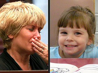 Casey Anthony Trial: Cindy Anthony Testifies