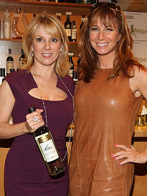 Ramona Singer: I Don't Have a Drinking Problem
