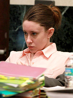 Casey Anthony Murder Trial: Prosecution Rests