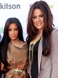 Kim Kardashian Will Be a Bridezilla, Predicts Sister Khloé
