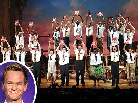 Daniel Radcliffe Performs at Tony Awards