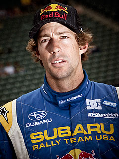 Travis Pastrana Is Engaged