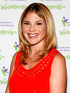 Jenna Bush Hager: No Kids, Just Cats!