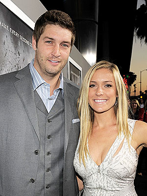 Dancing with the Stars: Jay Cutler Cheers Kristin Cavallari