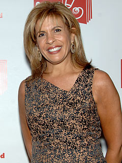 Hoda Kotb Boyfriend Meets the Parents