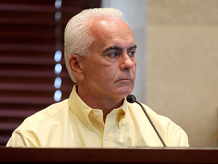 Casey Anthony Trial: George Anthony Testifies