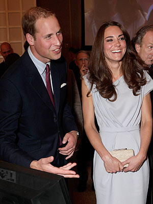 Prince William, Kate Middleton to Open Children's Cancer Center