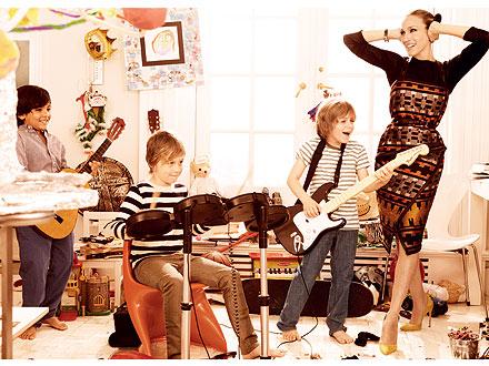 Sarah Jessica Parker Vogue Cover