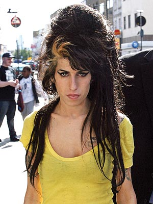 Amy Winehouse's Home to House Her Foundation